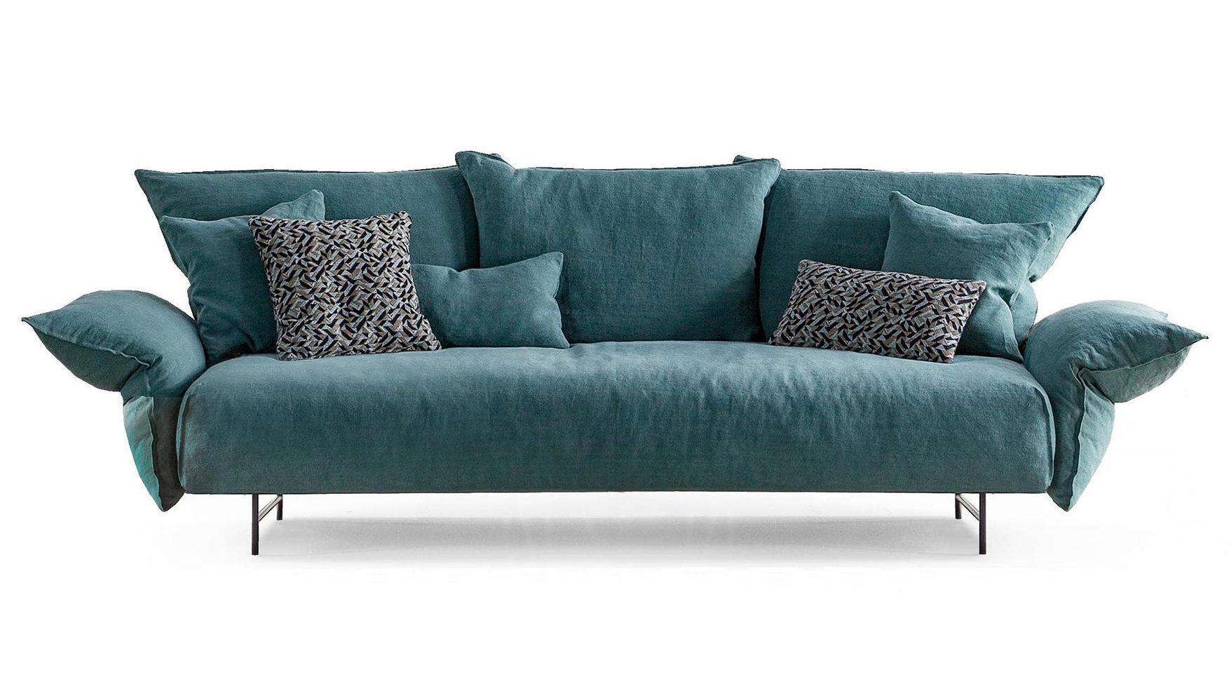sofa MADAME C. sedya