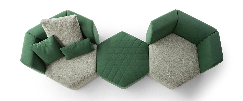 sofa PANORAMA sedya