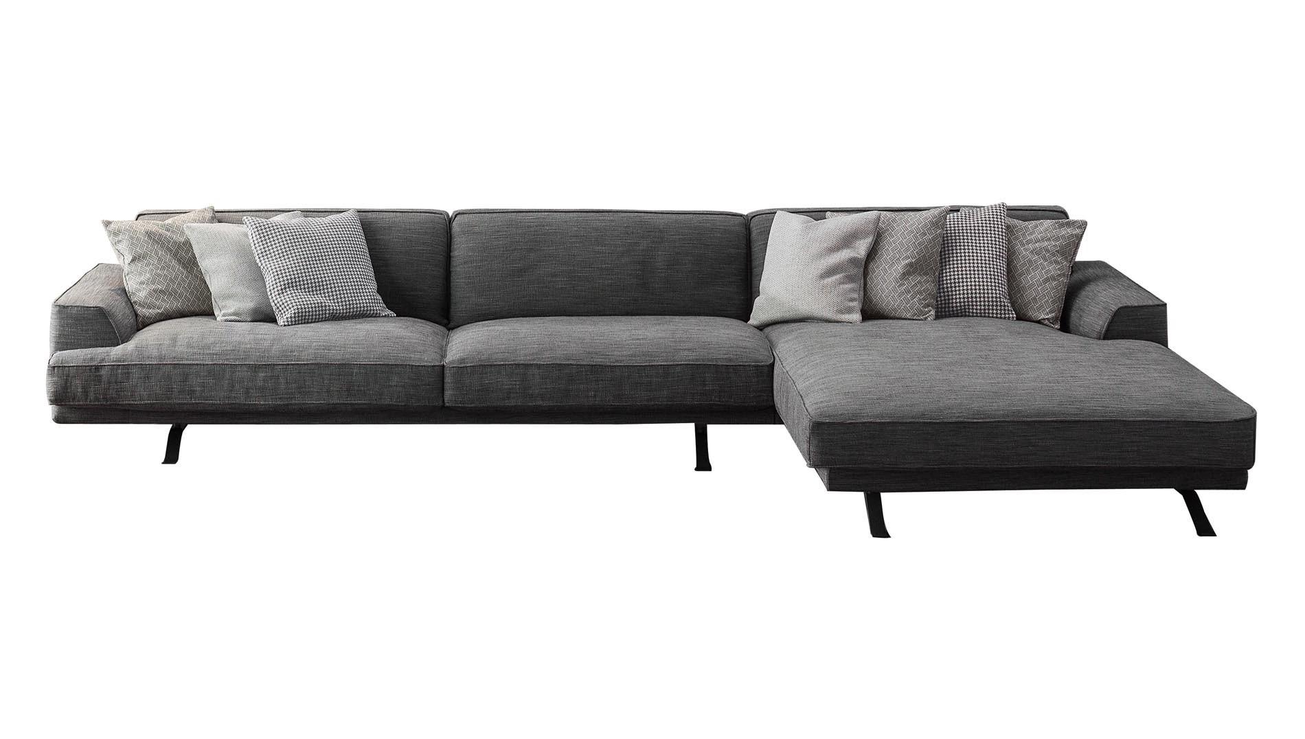 sofa SLAB PLUS sedya