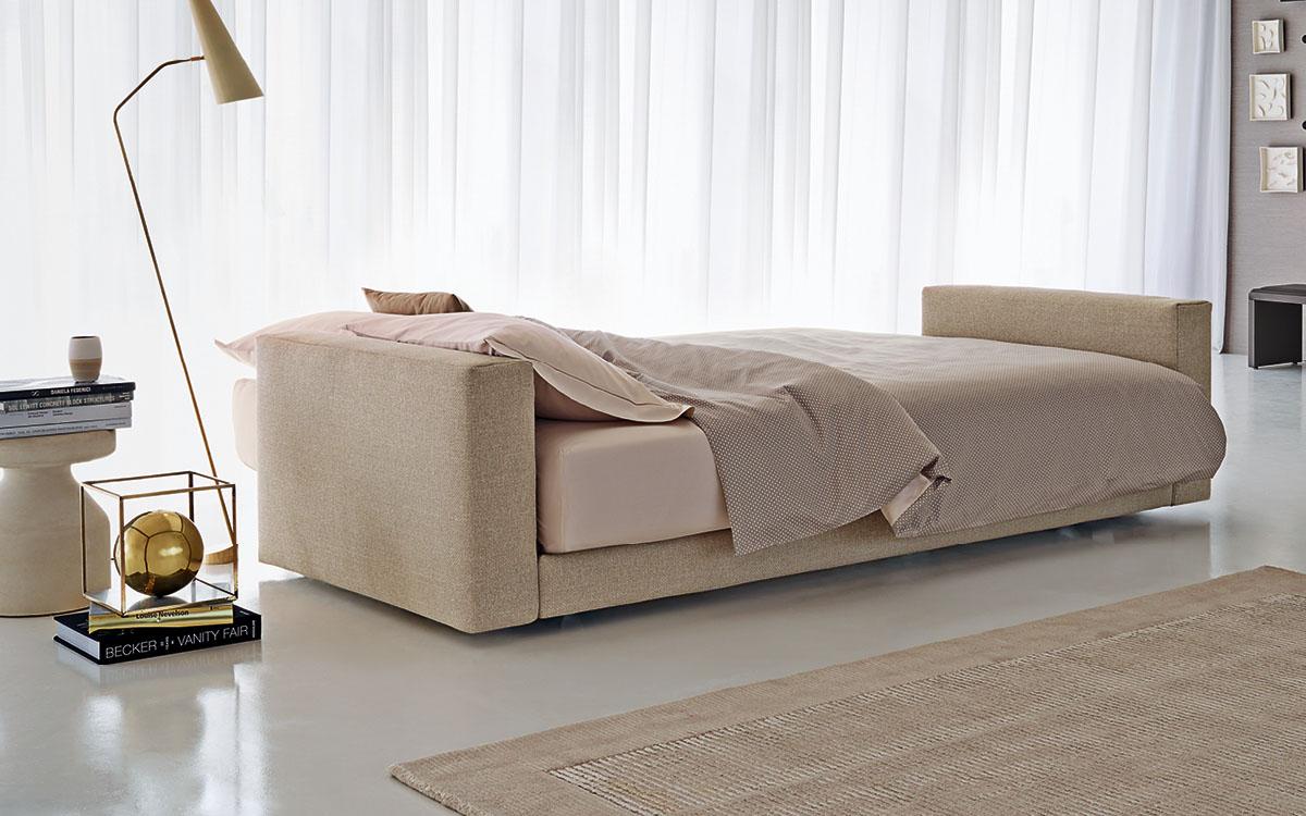 sofa PIAZZADUOMO sedya