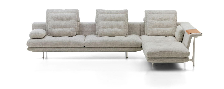 sofa GRAND SOFÀ sedya